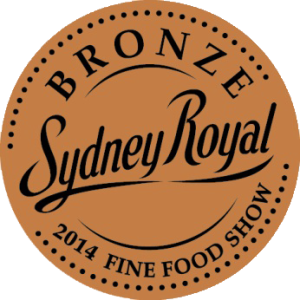 coffeebean.com.au bronze award
